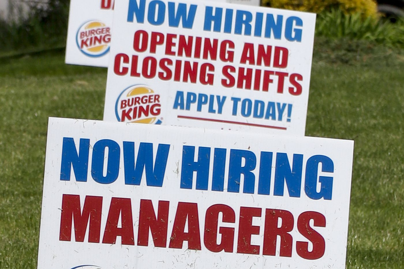 Pennsylvania jobless rate hits 15.1% as payrolls collapse