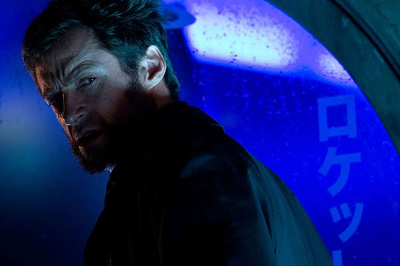'The Wolverine': Jackman's claws are cause for applause