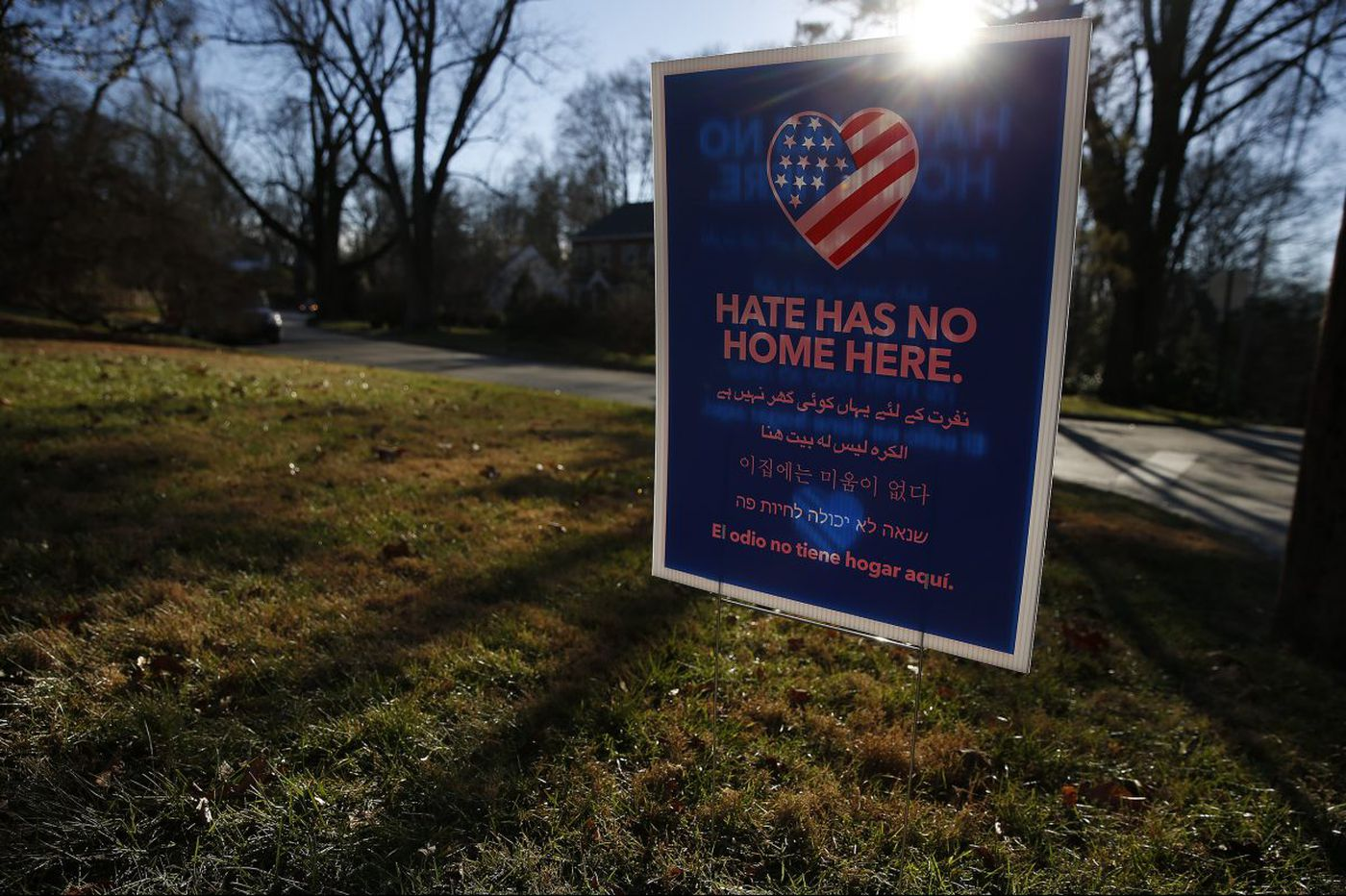 In Lower Merion, Democrats and Republicans try something new: Listening to each other