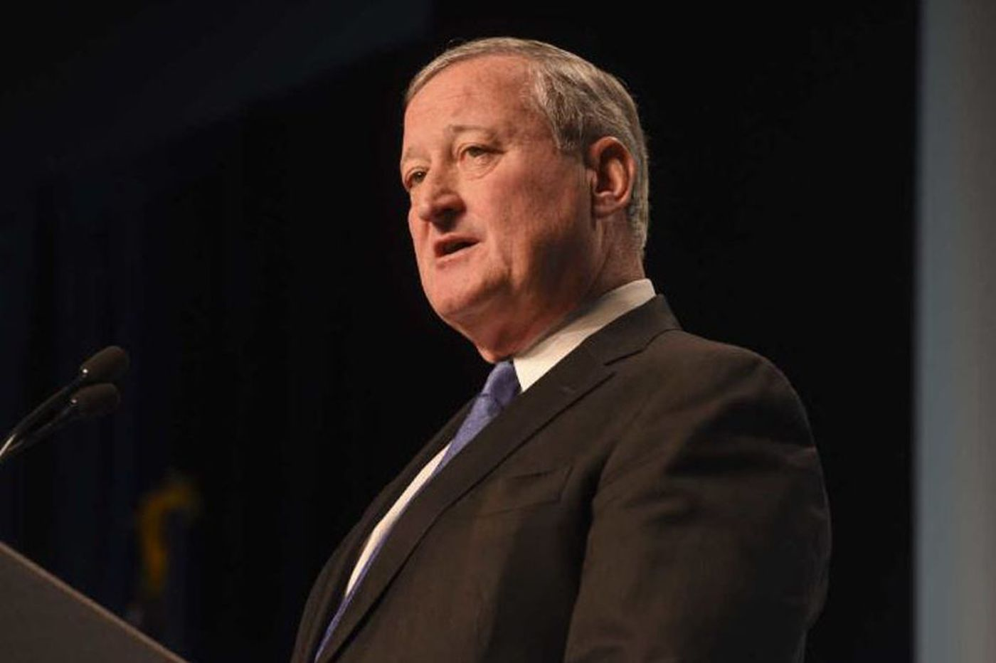 When he was on City Council, Mayor Kenney opposed sharing arrest information with ICE