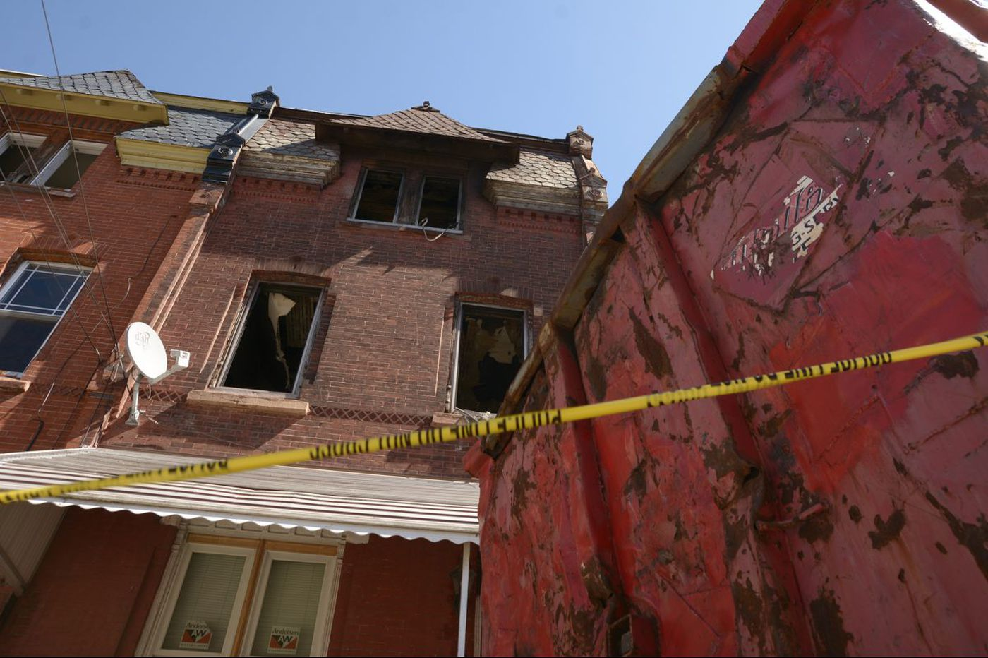 Years before fatal North Philly boarding house fire, landlord's legal troubles began piling up