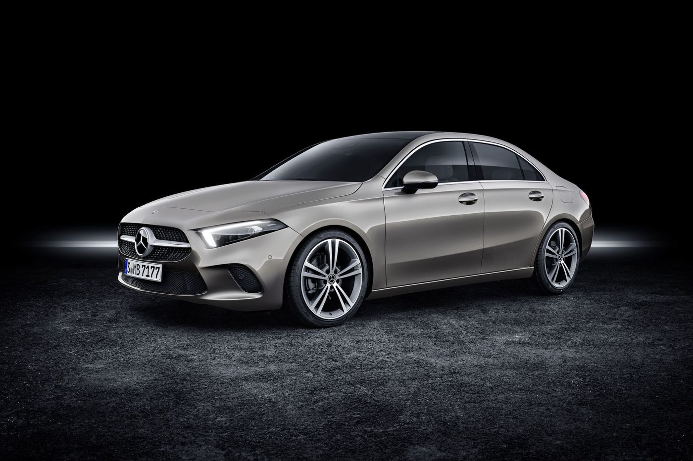 2020 Mercedes A220 offers luxury and performance in a small package