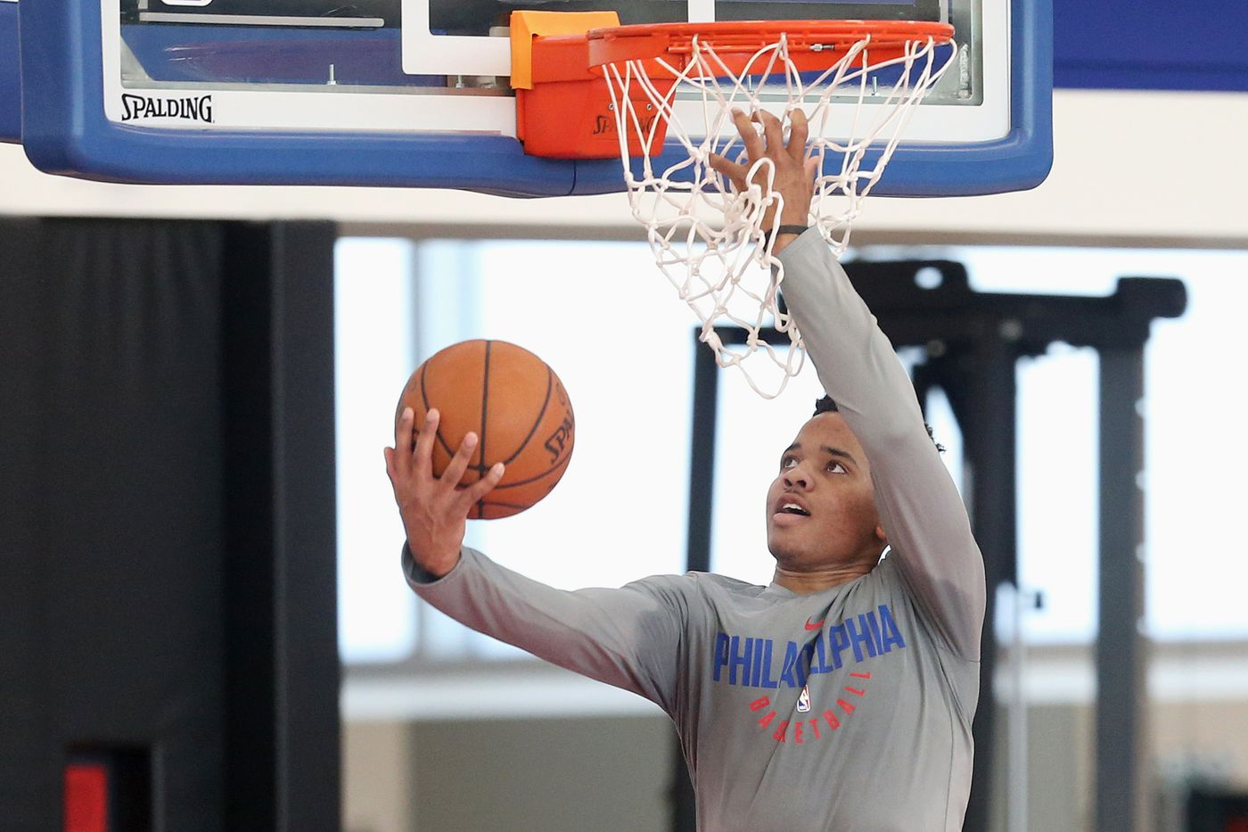 Sixers track Markelle Fultz's, Ben Simmons' shooting with sports science app | Marcus Hayes