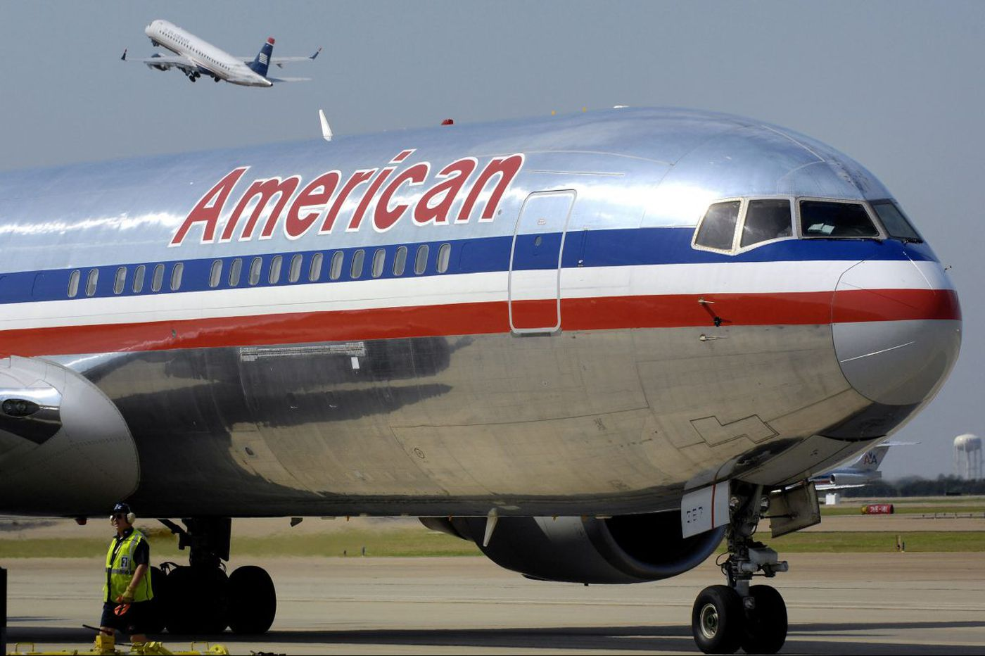 American Airlines says it's eager to work with NAACP to 'listen and learn together'
