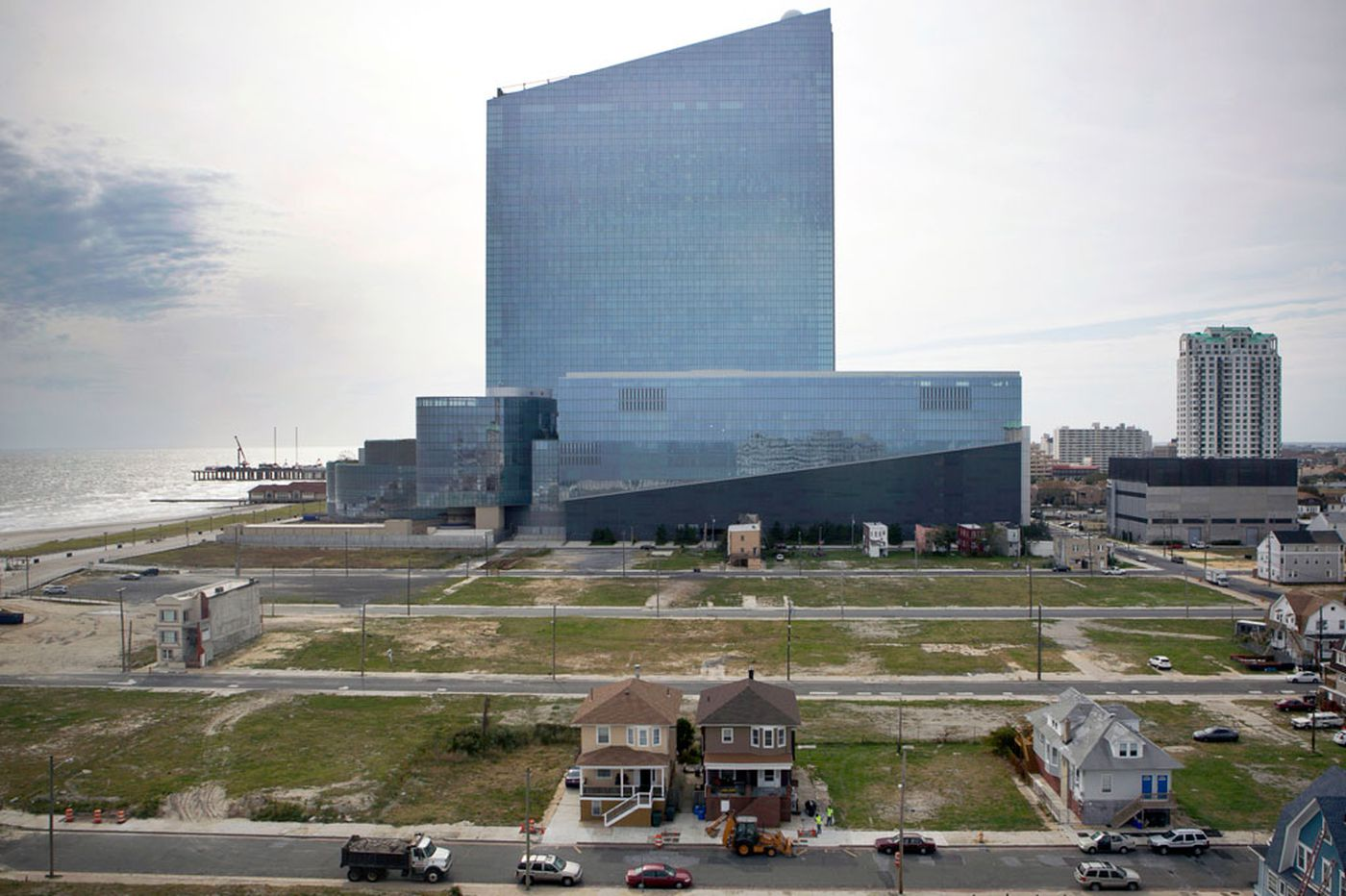 Revel bidder asks court to reduce selling price