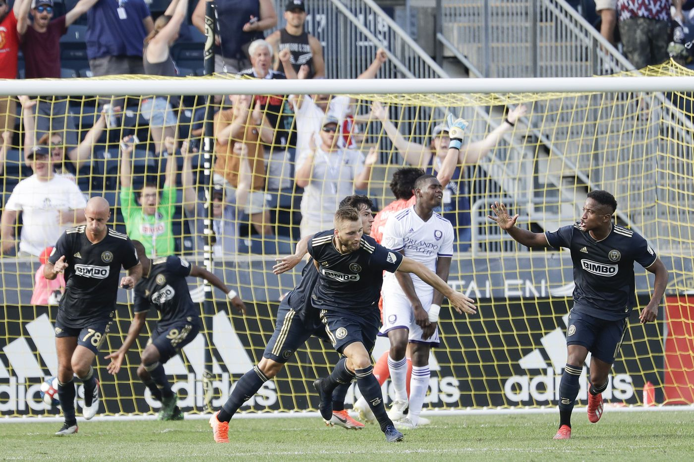 Union observations: Something isn't right with Sergio Santos
