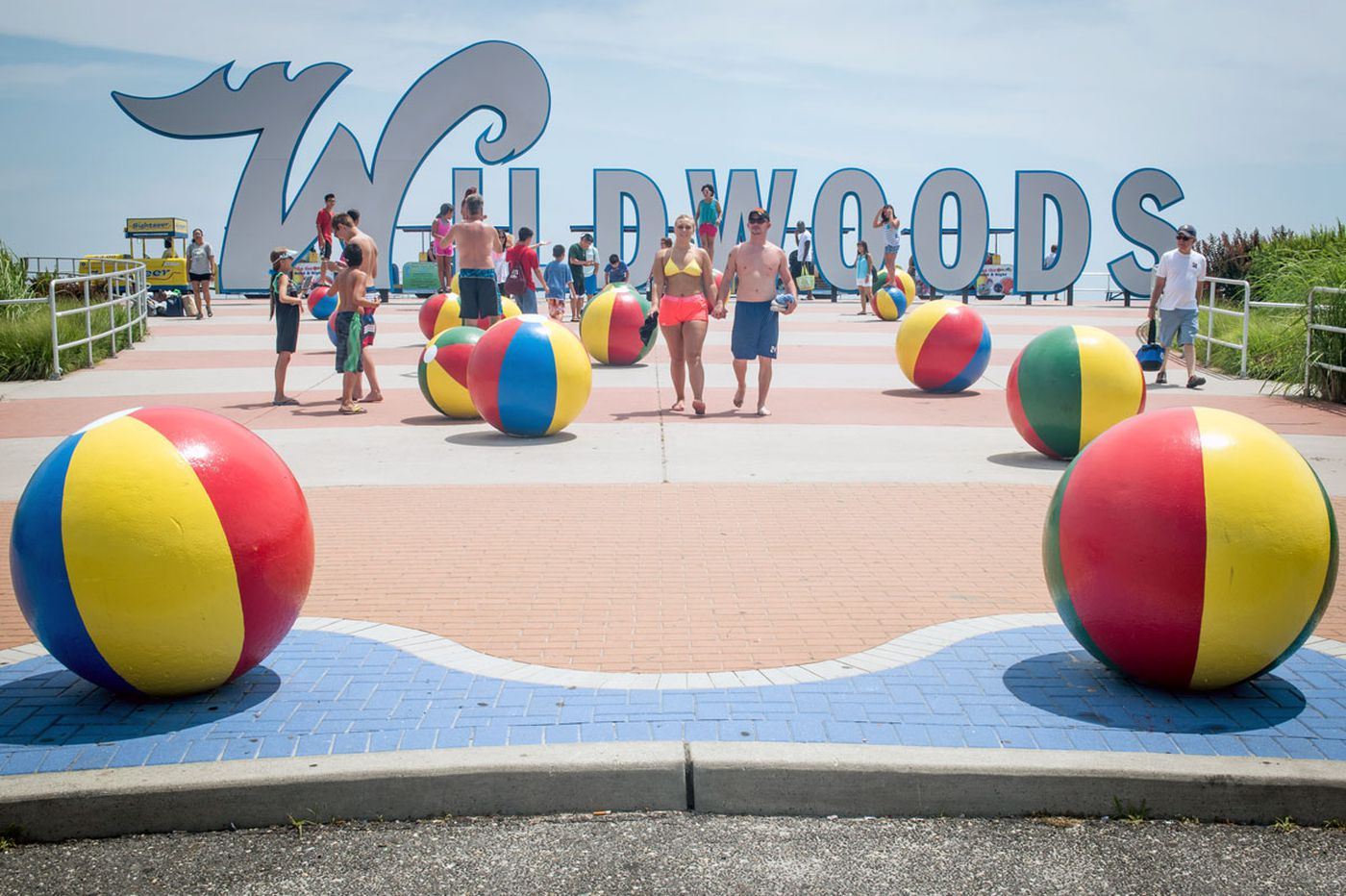 The 'Wildwoods' remain intact; voters in North Wildwood say no to name change