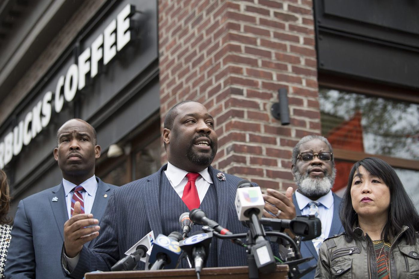 Instead of focusing on Starbucks, Philly politicians should look to fix police practices   Opinion