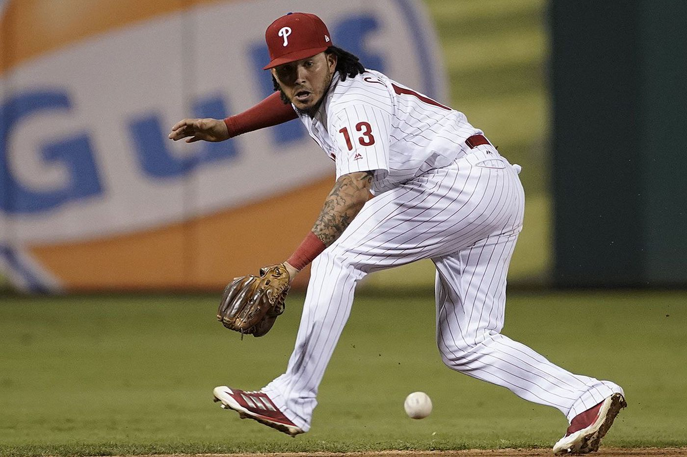 Freddy Galvis' golden glove could be moving elsewhere next season | Bob Brookover