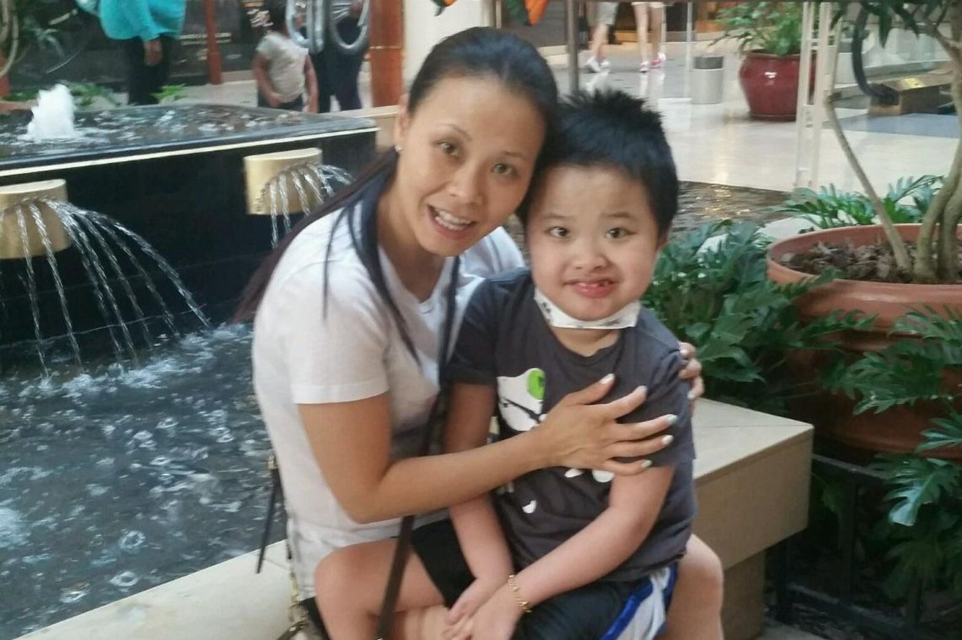 Second family challenges CHOP decision to remove child from life support
