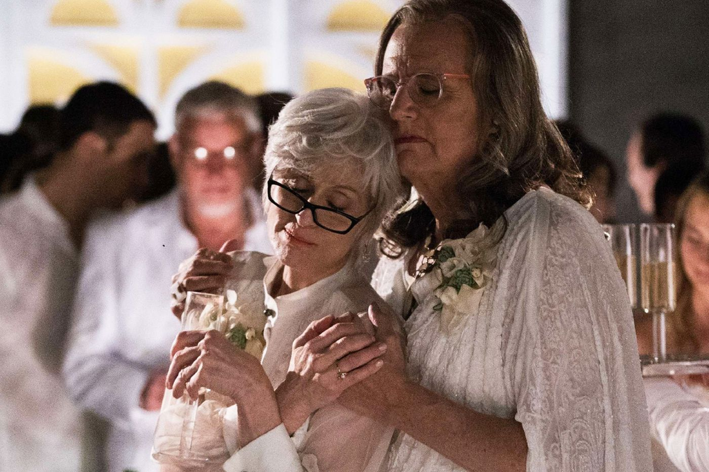 Amazon's 'Transparent' returns for a stunningly great second season