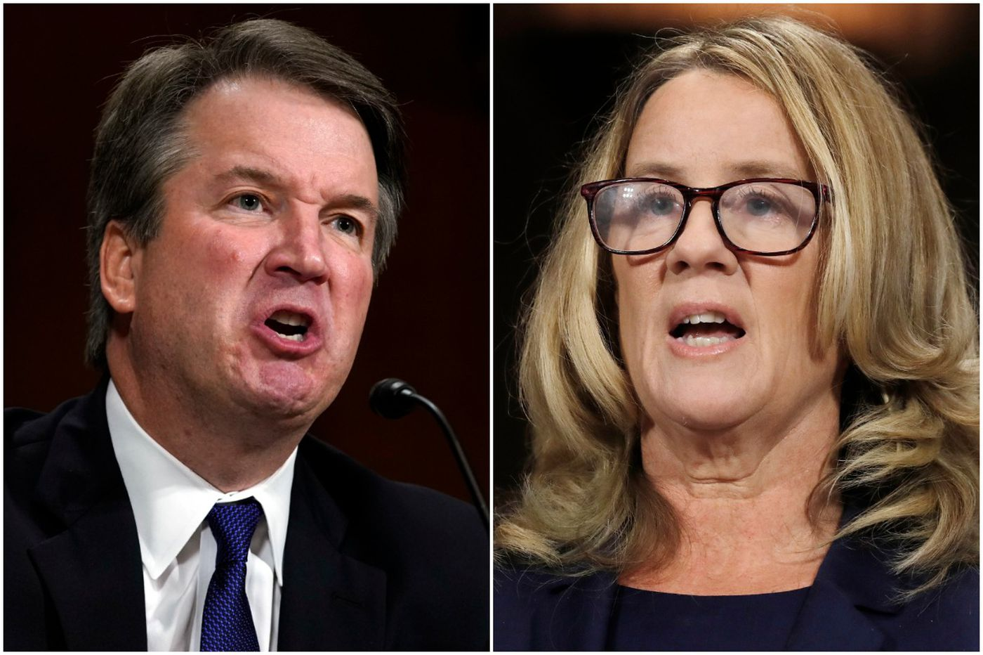 'An intergalactic freak show' — Kavanaugh hearing could leave a national scar