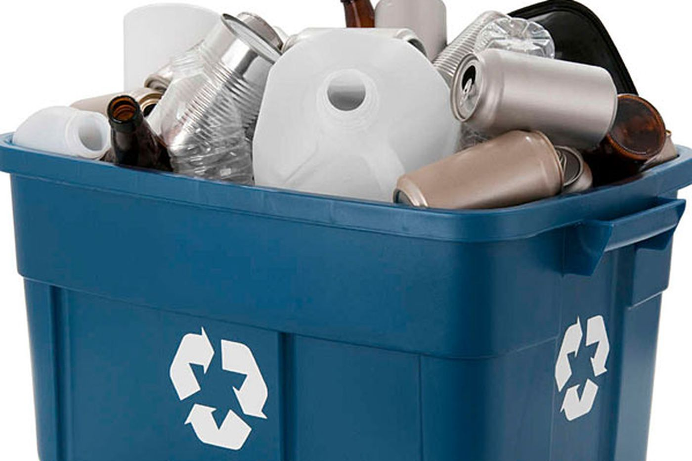 Readers' ideas about recycling