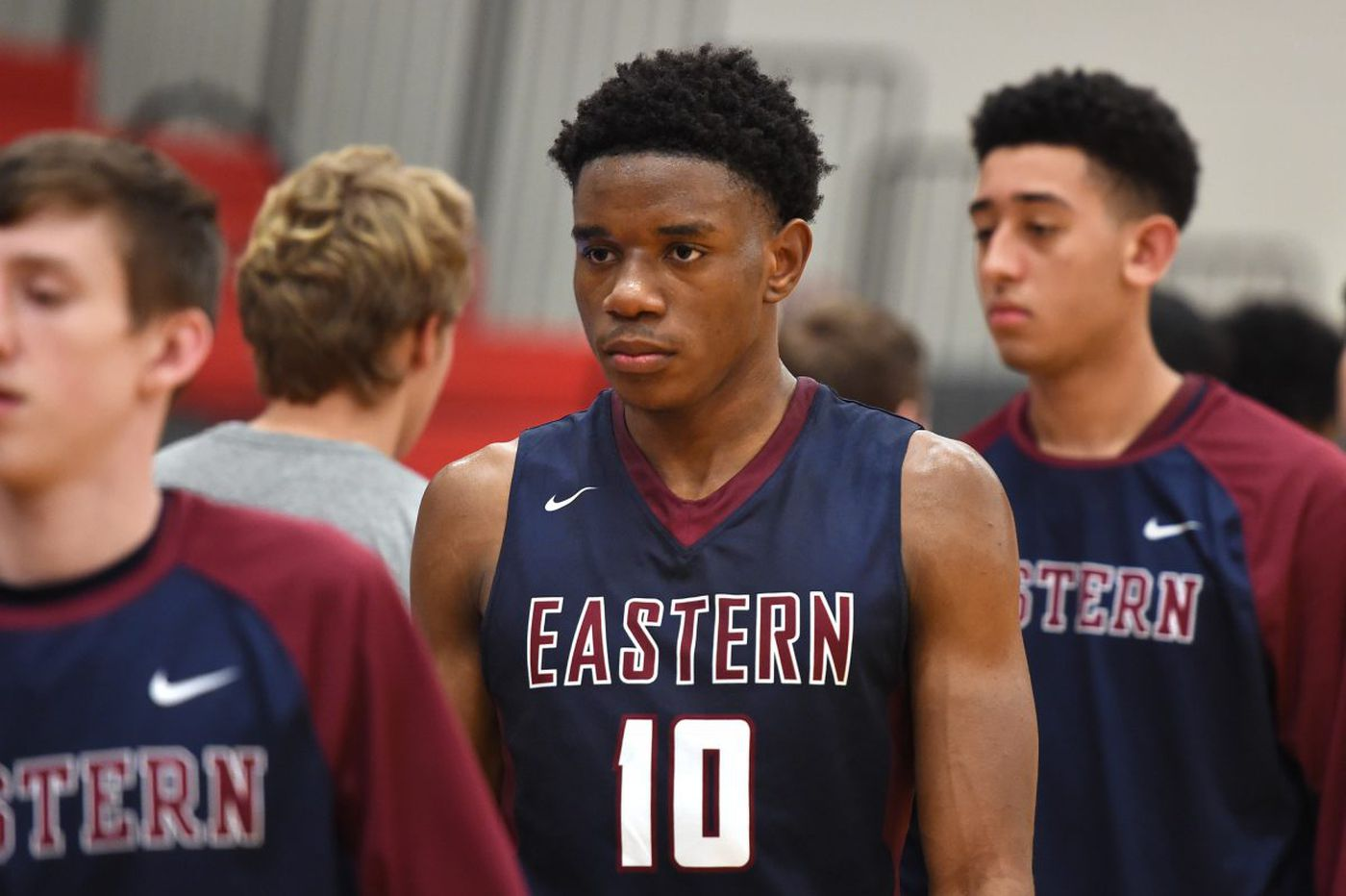 Thursday's South Jersey roundup: Eastern's Matt Cotton scores 30 en route to milestone