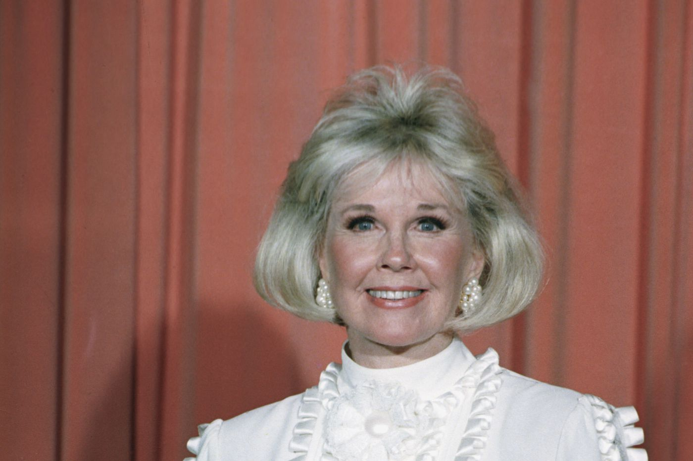Actress Doris Day dies at 97