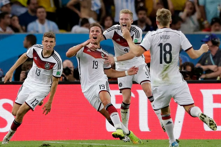 Comcast and Telemundo have locked up the TV rights to soccer's World Cup into the 2020s. The FCC announced Monday that Telemundo has settled claims that it preempted children's programming for sports.