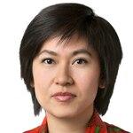Juliana Feliciano Reyes