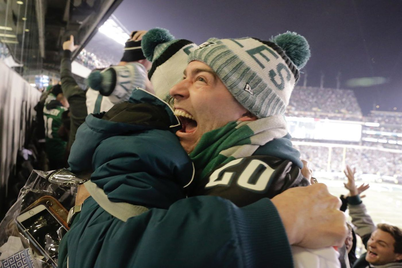 Super Bowl tickets  How Eagles and Patriots fans can buy them 6cd952736