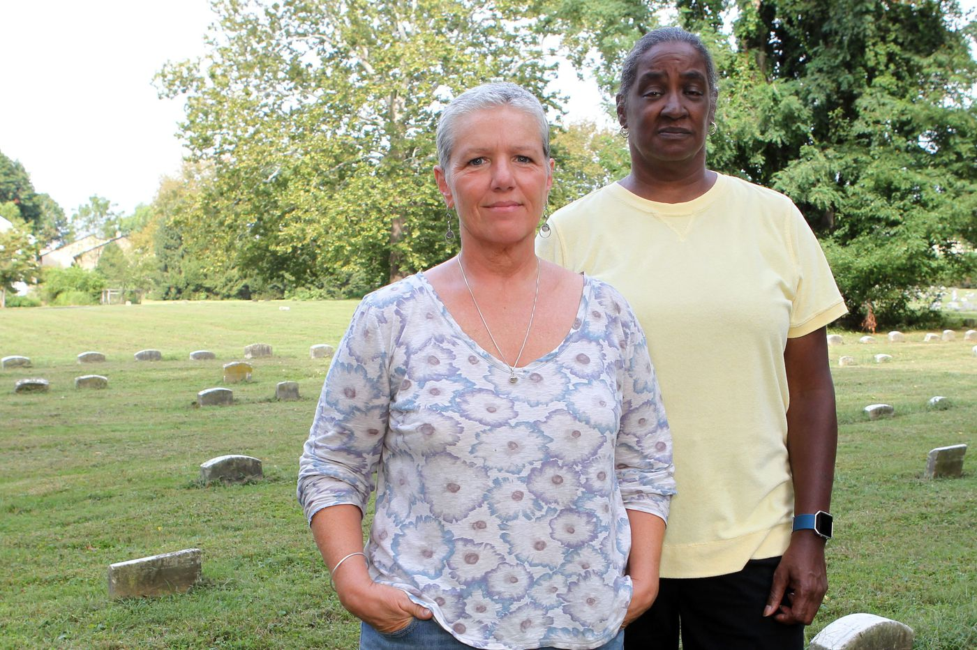 Middletown Friends to recognize slaves in unmarked graves and their role in Quaker history