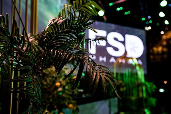 HUGE cannabis startup, FSD Pharma, takes deep root in Philadelphia