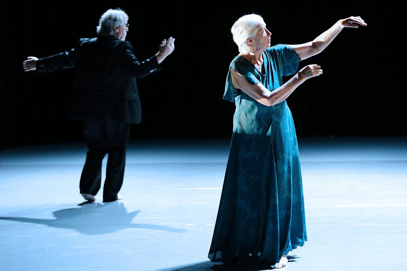 BalletX 'Beautiful Decay' a passionate reminder that dancers don't 'age out' of talent
