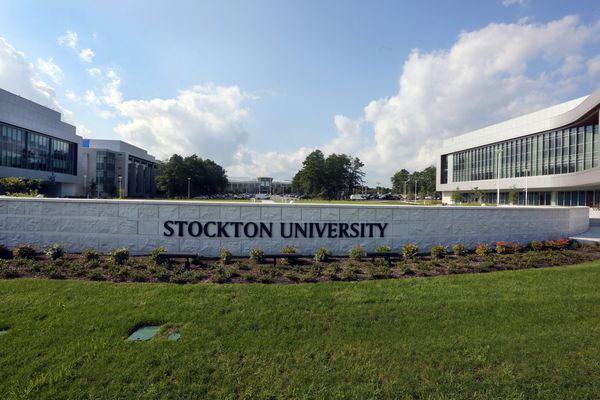 Sexual misconduct lawsuits, with a rogue frat at the center, rile Stockton University