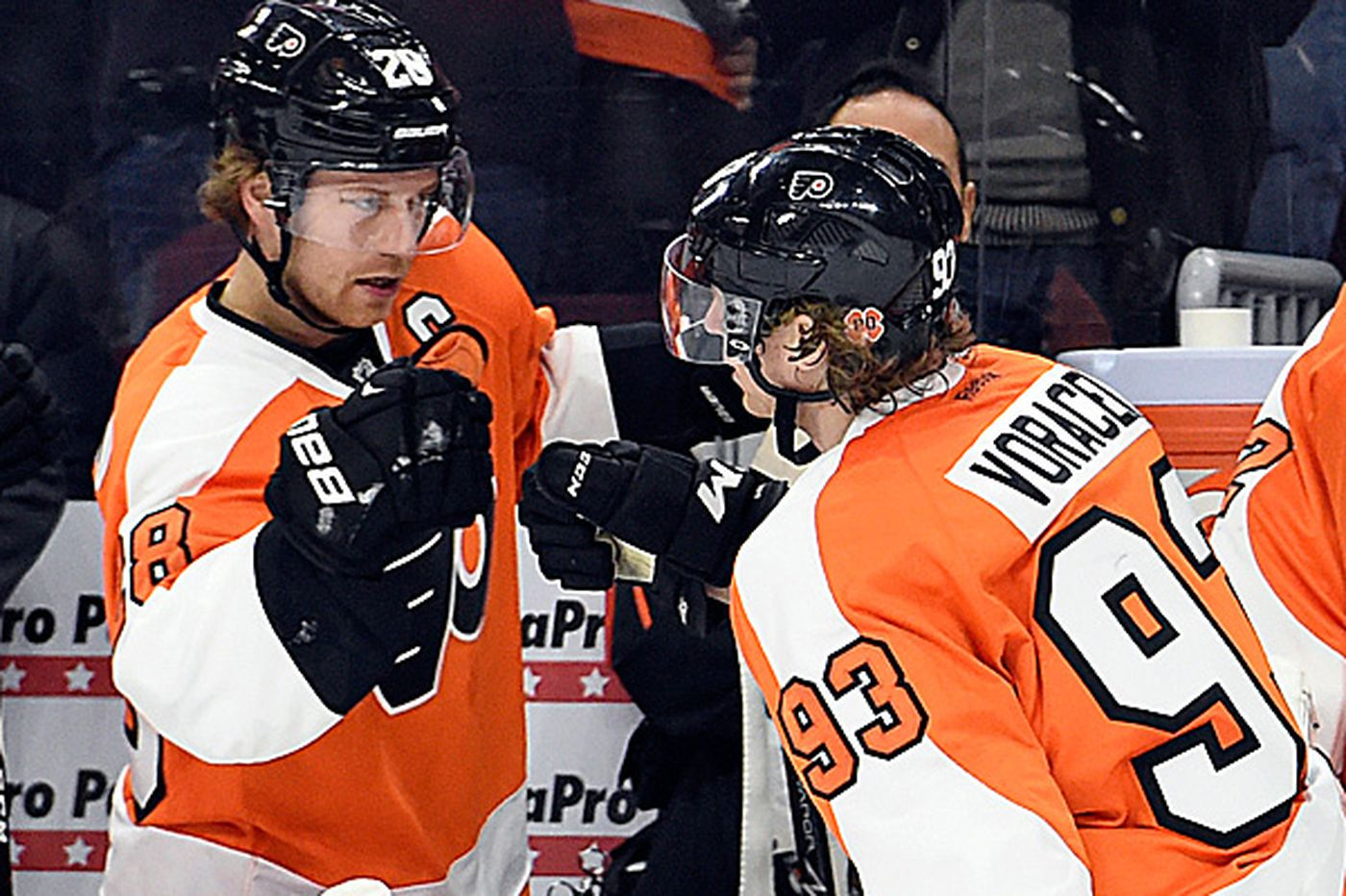 Flyers Notes: Three-on-three hockey in OT? Many Flyers like the idea