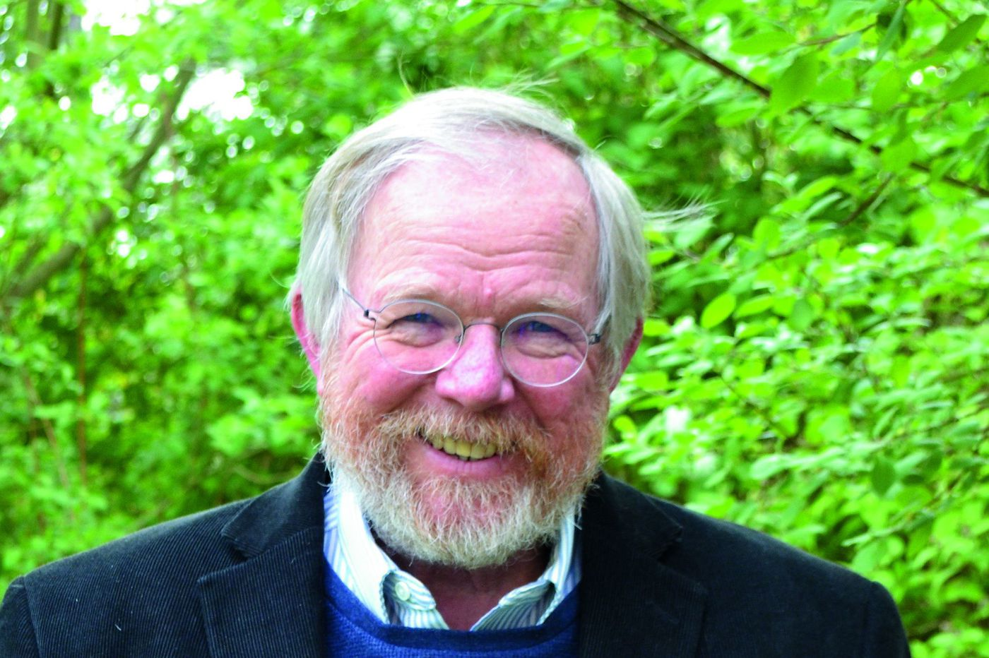 Bill Bryson has a new book of weird, wonderful facts about the body. Of course, there's a Philly angle.