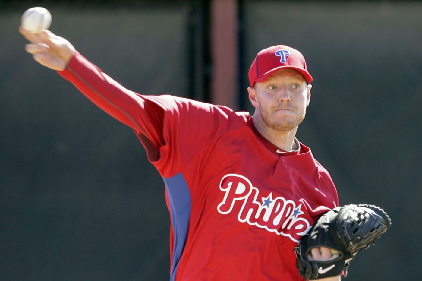 Roy Halladay shined briefly for Phillies but earned the city's love | Marcus Hayes