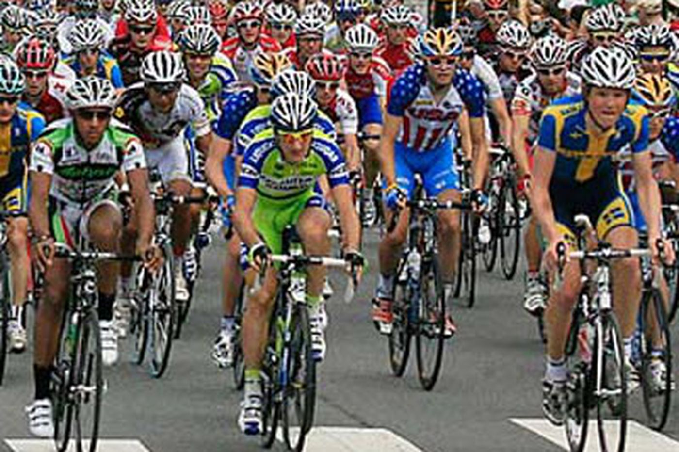 Bike-race organizers owe Philly $321,000 for 2012 event