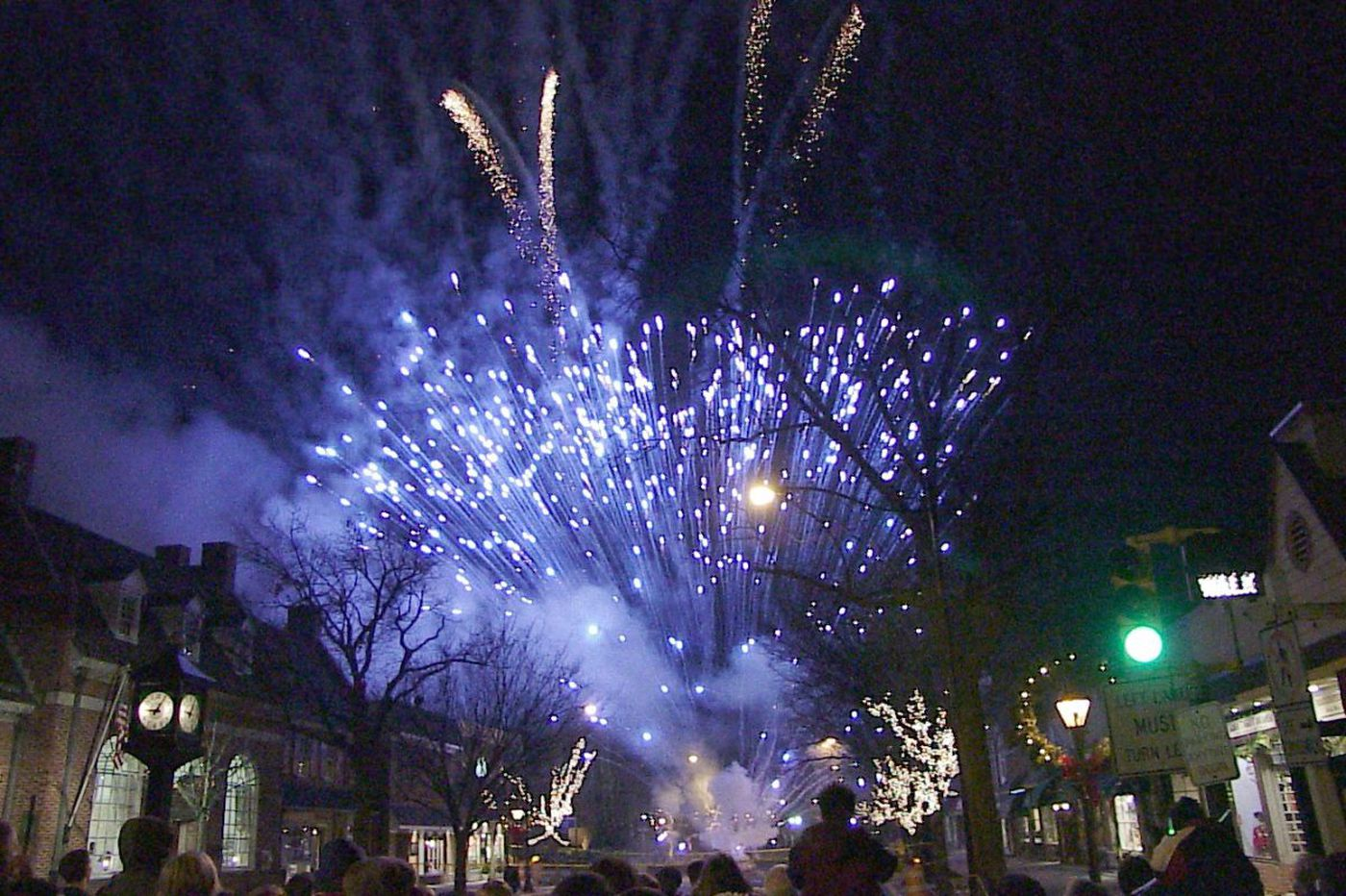 Haddonfield's First Night celebrates 20 years of ushering in the new year