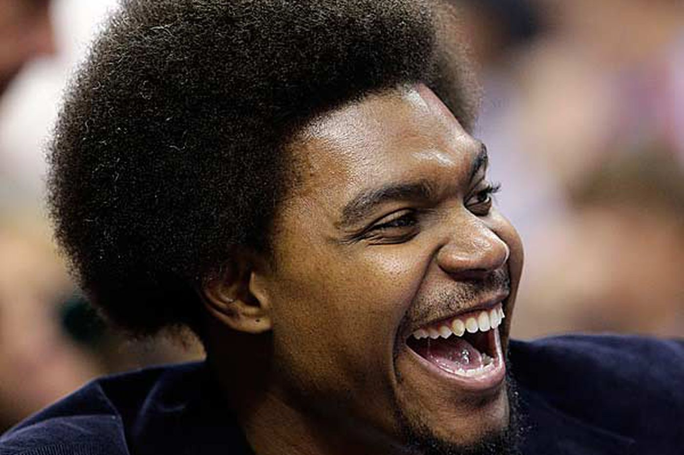 Lakers: If Andrew Bynum is healthy, the 76ers will have a star