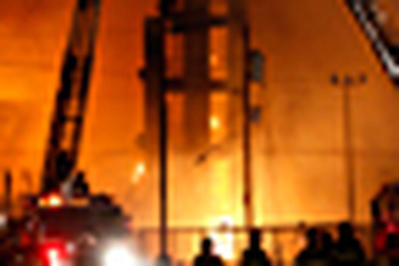 A grand jury will probe a Kensington blaze that killed two firefighters