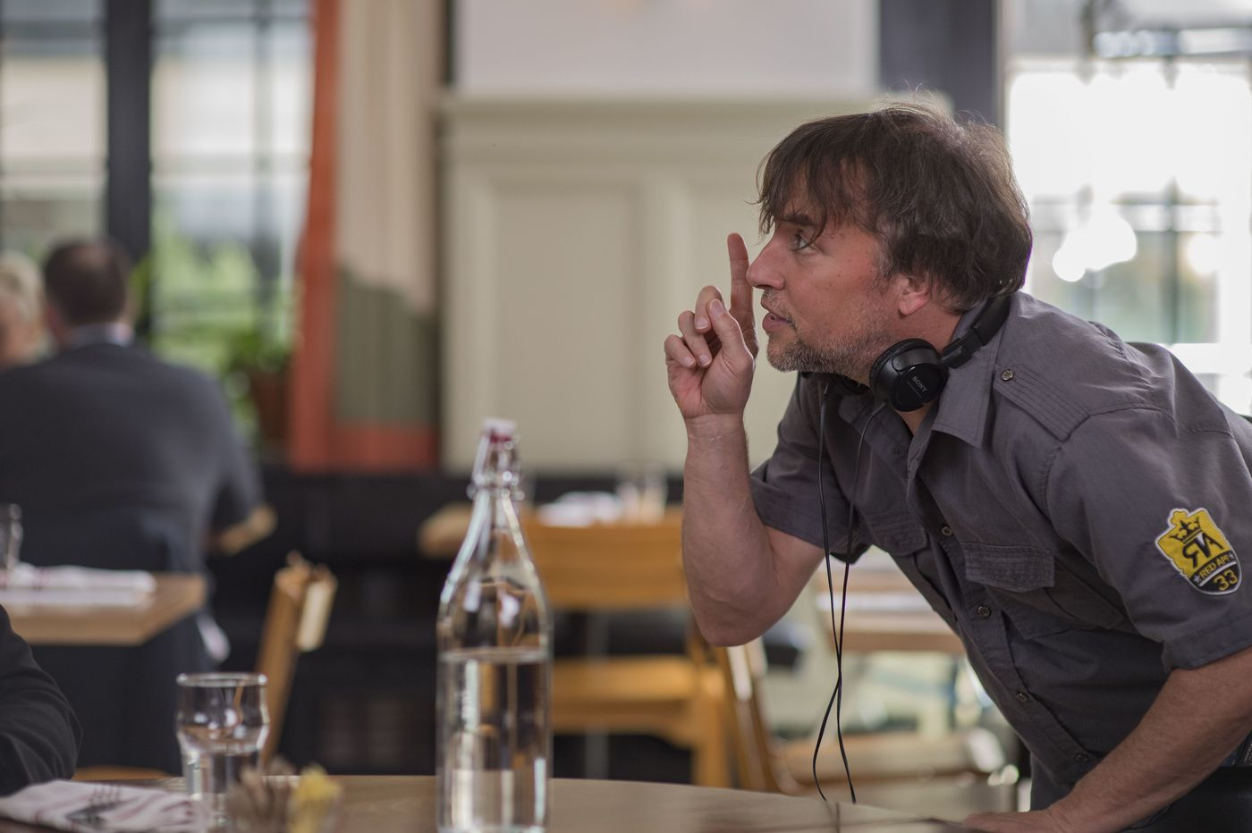Richard Linklater shows no signs of slacking off with 'Where'd You Go, Bernadette'