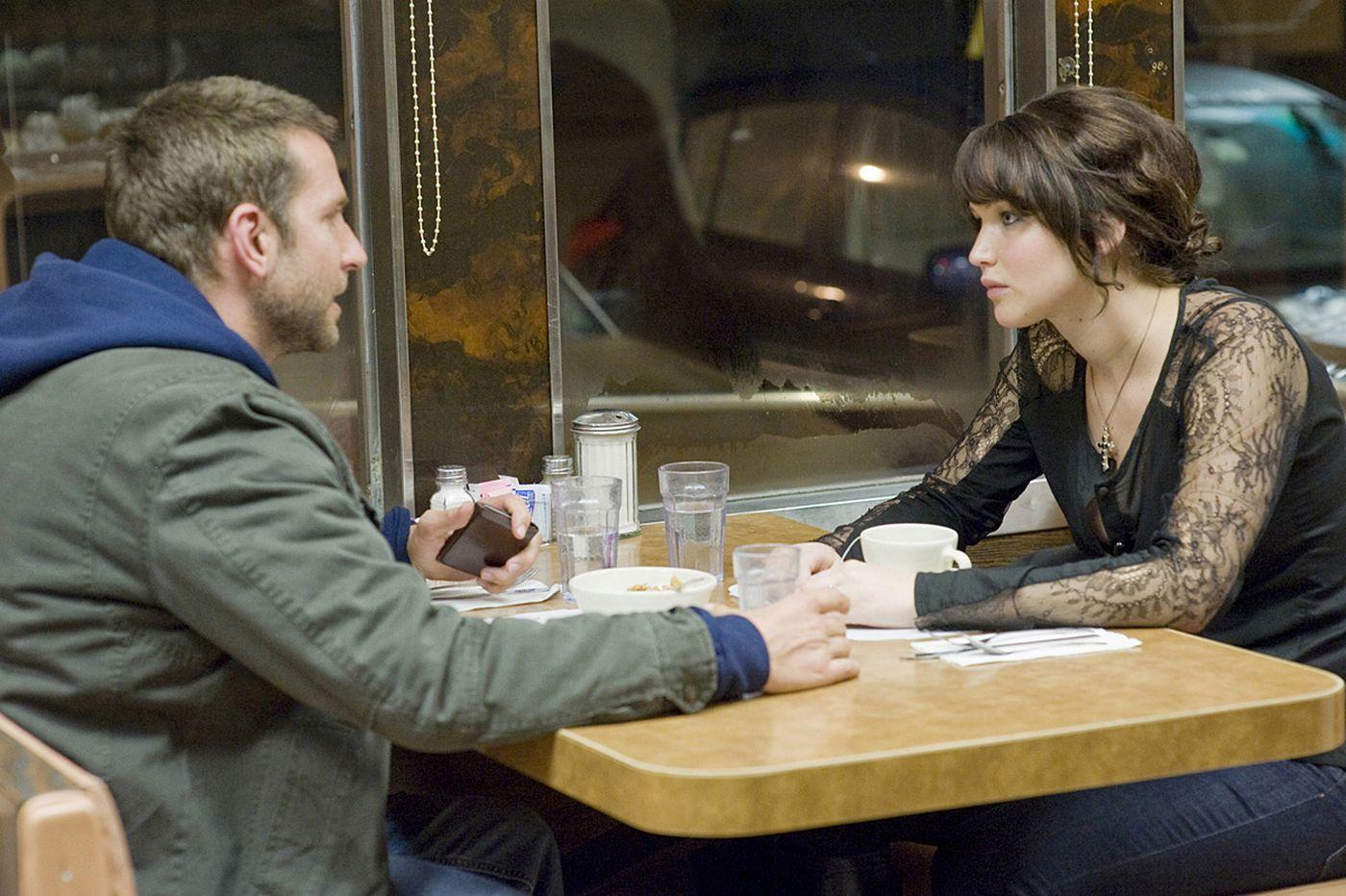 Pa.'s 'favorite' romantic comedy? Hint: It stars Bradley Cooper.