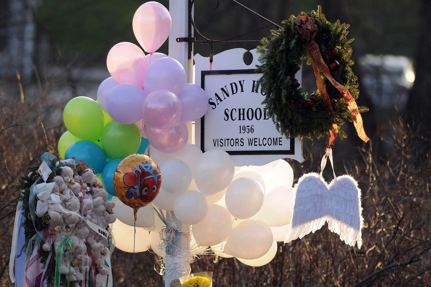 Jury awards $450,000 to father of Sandy Hook victim in defamation case