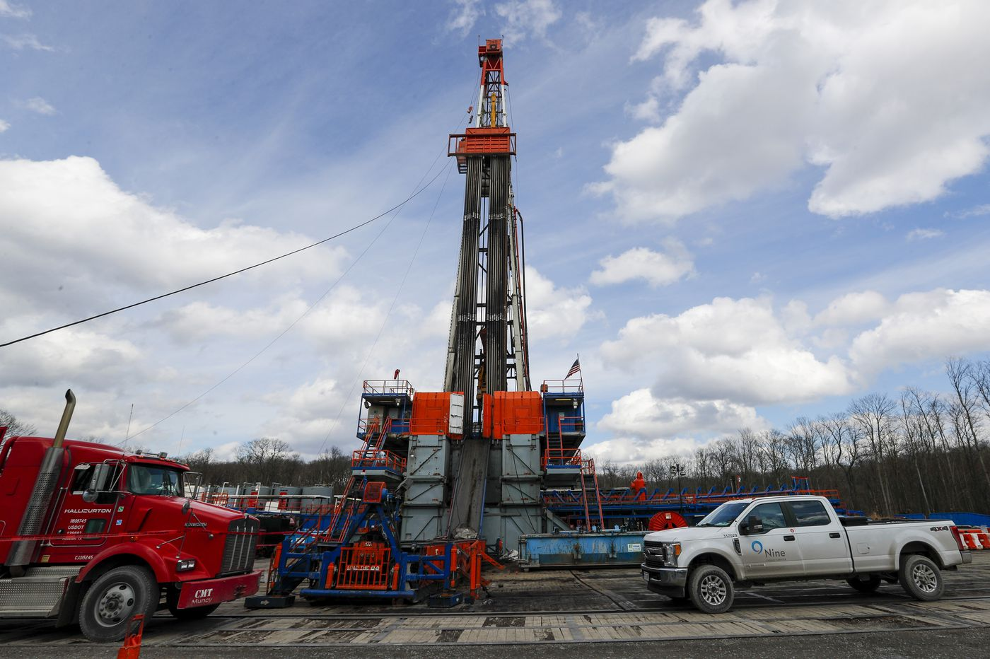 Pennsylvania's attorney general releases scathing grand jury report on fracking industry, state regulators