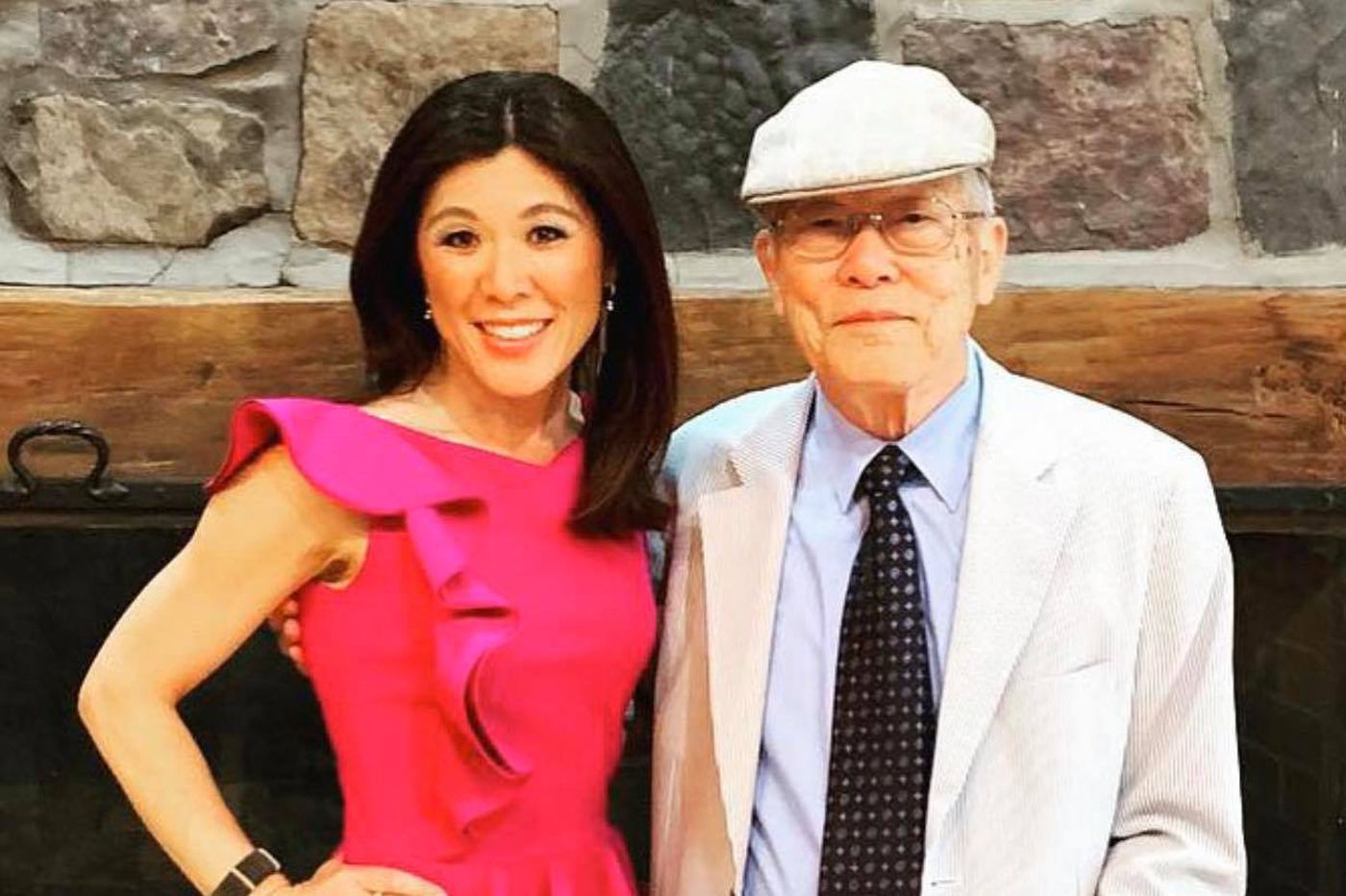 Philly TV anchor: Being Asian doesn't mean I have coronavirus | Perspective
