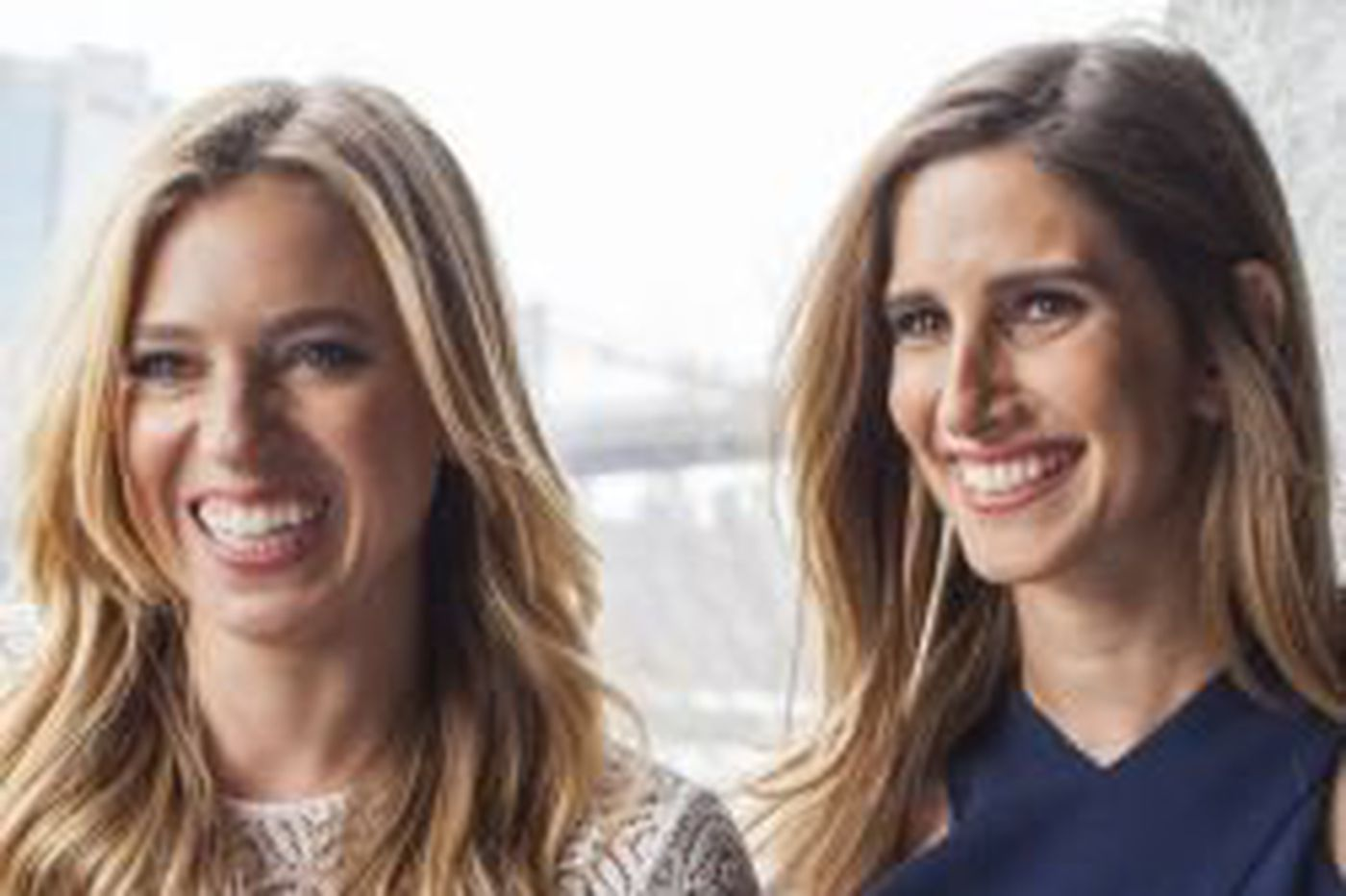 TheSkimm's co-founders speak at Pa. Conference for Women about reaching 7 million subscribers
