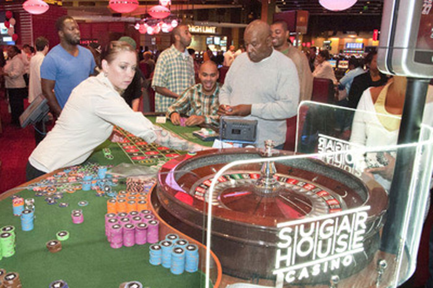 SugarHouse has growing pains