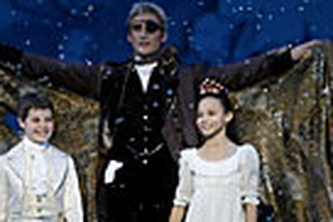 An anemic Pennsylvania Ballet 'Nutcracker'