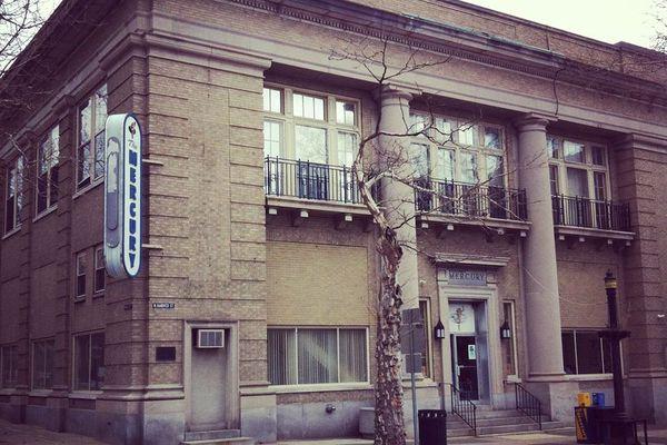 Digital First Media closes mold-ridden Pottstown Mercury building