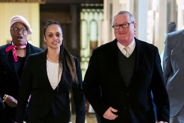 Inside man to trailblazing outsider: Mayor Jim Kenney goes bold with police commissioner in second term