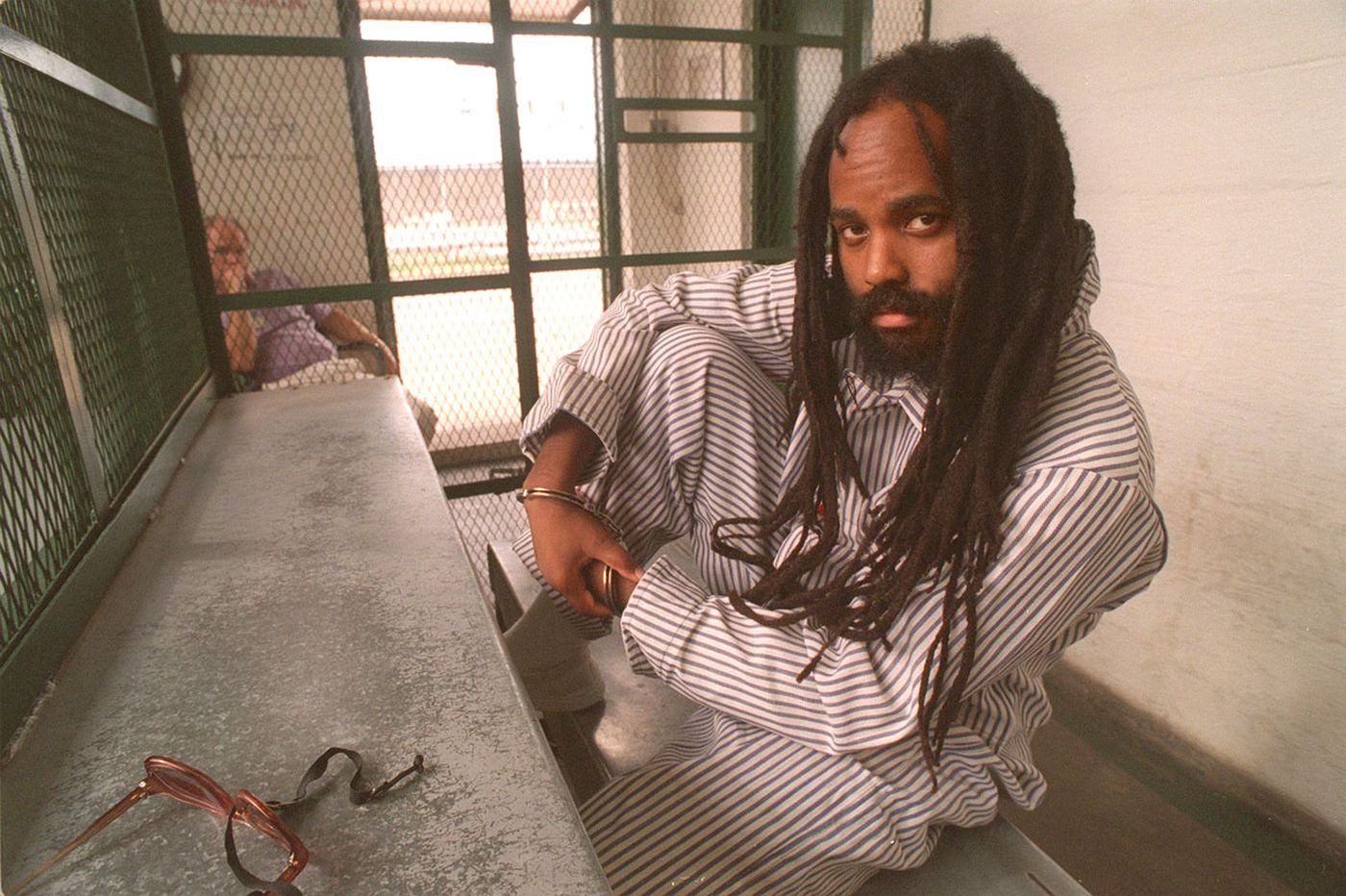 Federal judge orders state to provide Mumia Abu-Jamal with hepatitis C treatment