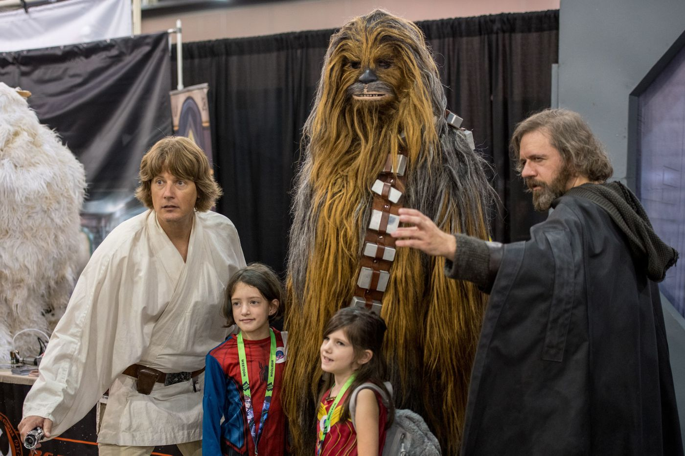 What to do in Philly, Aug. 23-29: Keystone Comic Con, the Naked Bike Ride, and a beer fest by a castle
