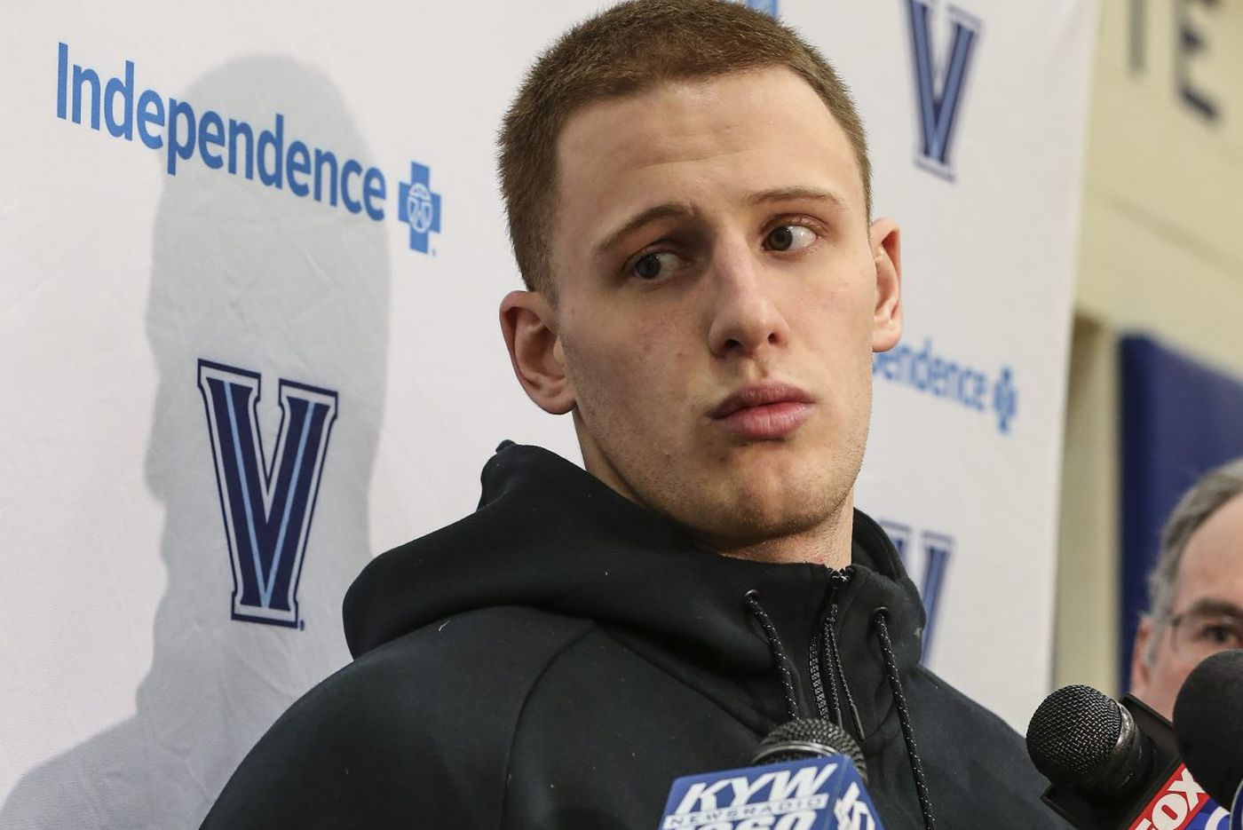 Nova's DiVincenzo has accepted, and flourished in, his role as sixth man