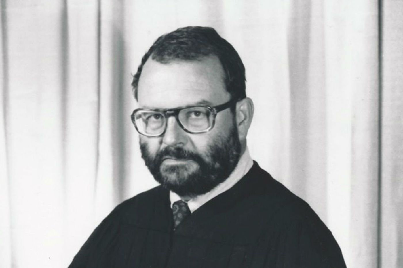 Michael Patrick King, 82, New Jersey appellate judge whose writings shaped landmark cases