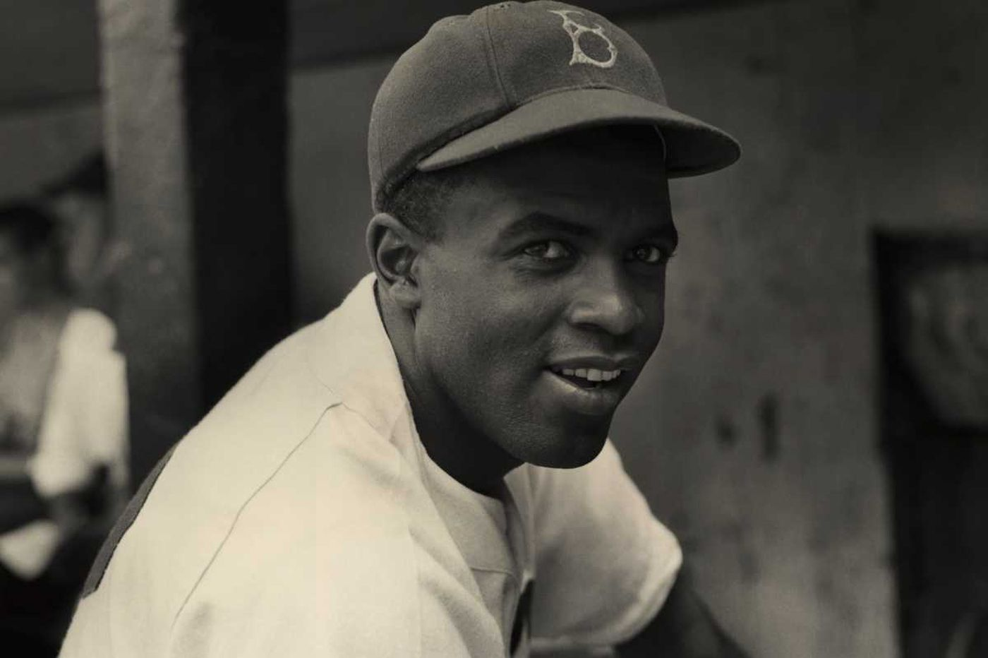 70 years later, Jackie Robinson still a hero
