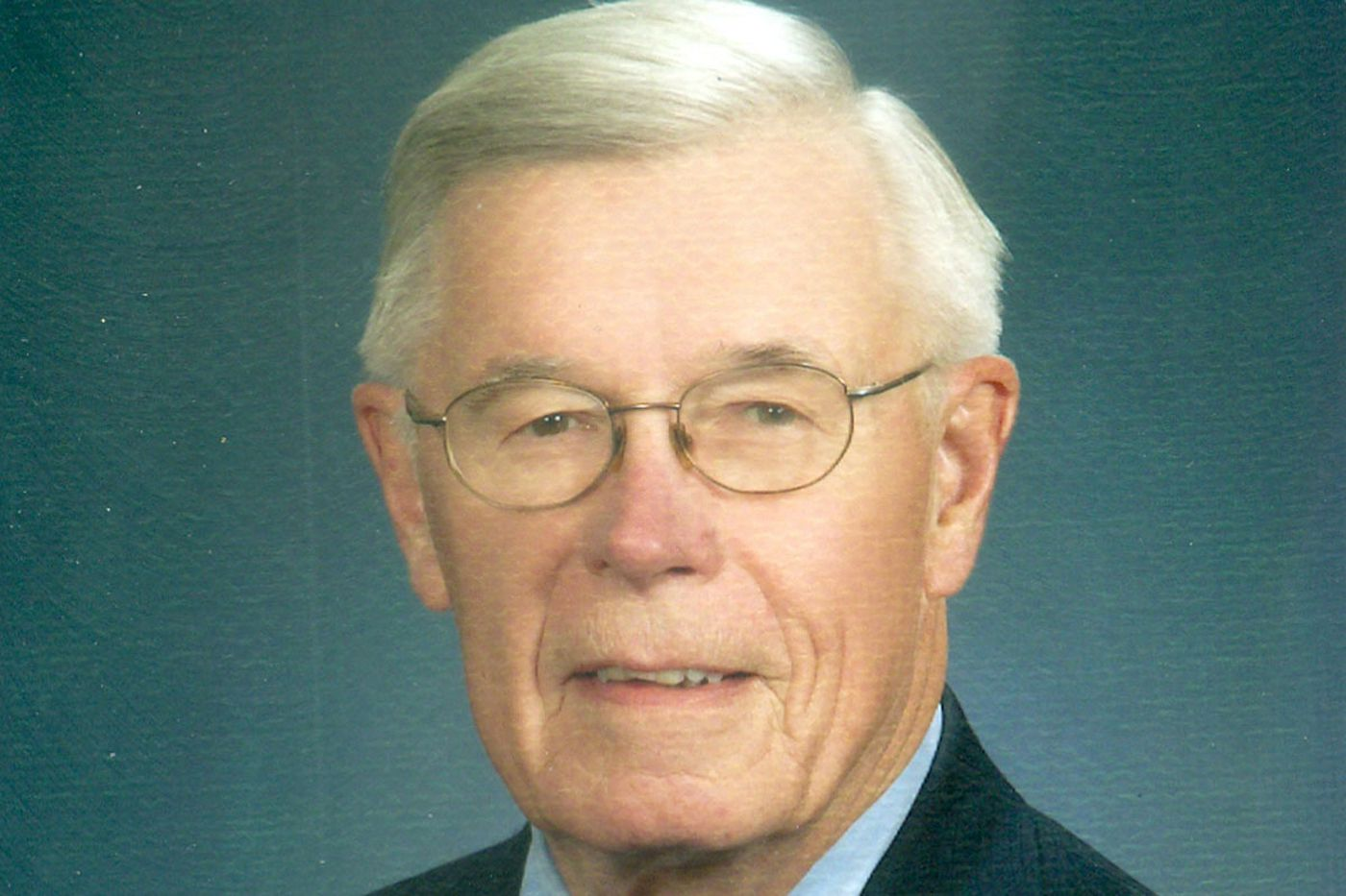 Theodore Hill Jr., dentist in Paoli for more than 4 decades