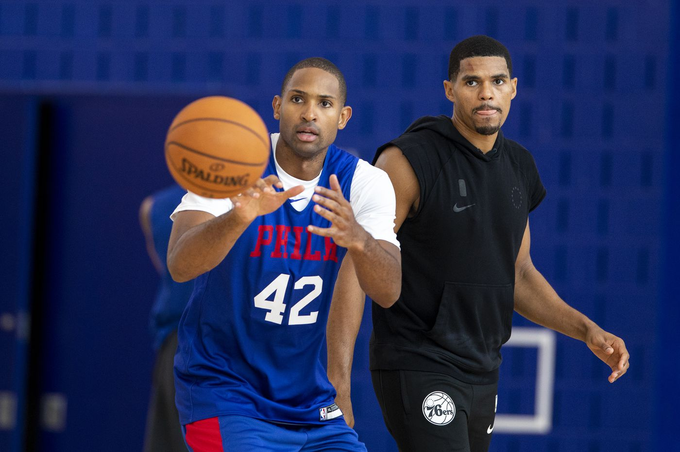 The Sixers lacked cohesion last year, but that does not sound like it will be a problem in 2019-20 | David Murphy